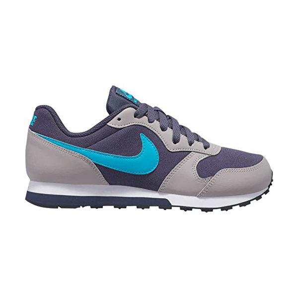Nike MD RUNNER 2 (GS) Çok Renkli Erkek Çocuk Sneaker Ayakkabı