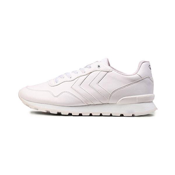 Hummel THOR MONOCHROME Beyaz Erkek Çocuk Sneaker Ayakkabı