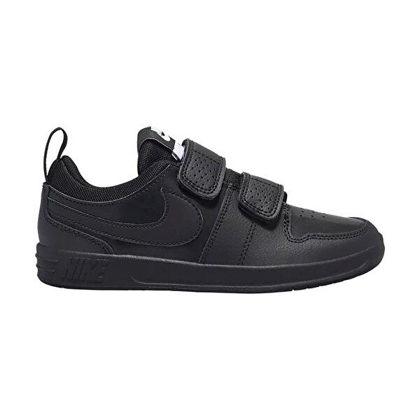Nike PICO 5 (PSV) Siyah Erkek Çocuk Sneaker