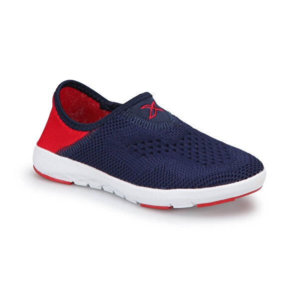 Kinetix PAHU Lacivert Erkek Çocuk Yürüyüş Ayakkabısı