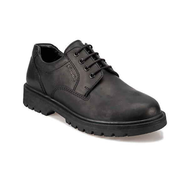 Kinetix GATTU 9PR Siyah Erkek Ayakkabı