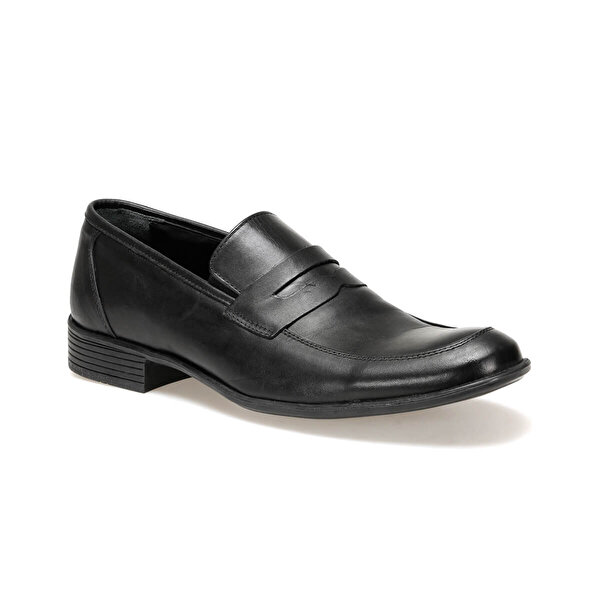 Garamond 859 Siyah Erkek Ayakkabı