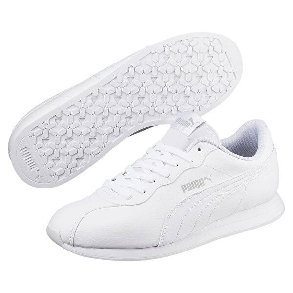 Puma TURIN II Beyaz Erkek Sneaker