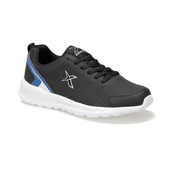 Kinetix DENES M Siyah Erkek Sneaker