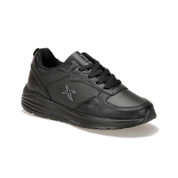 Kinetix HORA W Siyah Kadın Sneaker