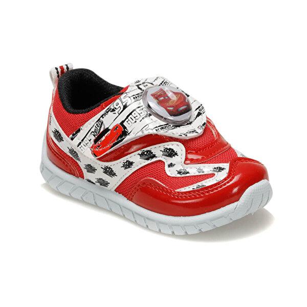 Cars 91.REK-1.B Kırmızı Erkek Çocuk Spor Ayakkabı