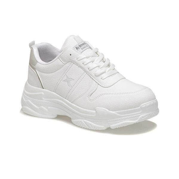 Kinetix CRIME 9PR Beyaz Erkek Ayakkabı