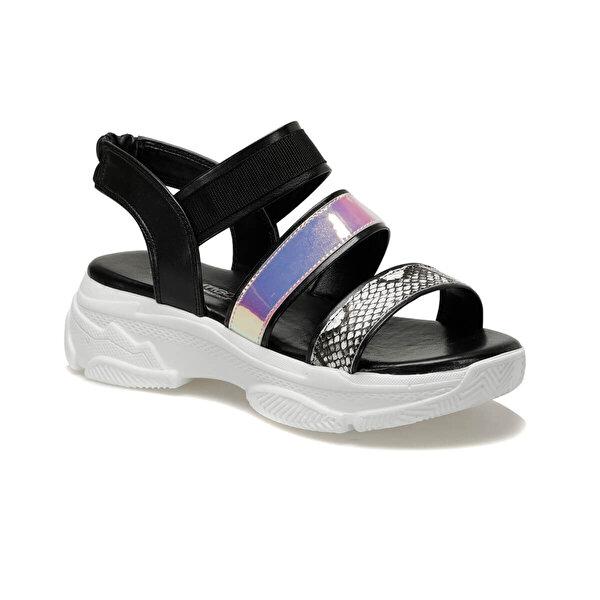 Butigo KUZEY98Z Çok Renkli Kadın Sandalet
