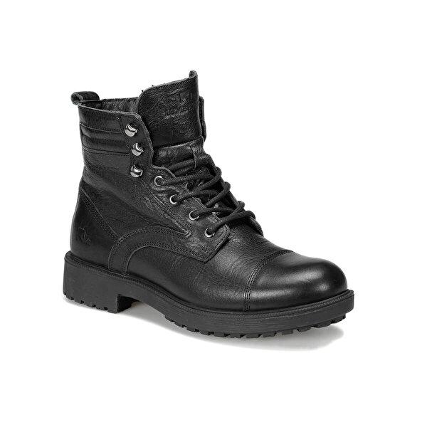 Lumberjack ULPIA 9PR Siyah Erkek Ayakkabı
