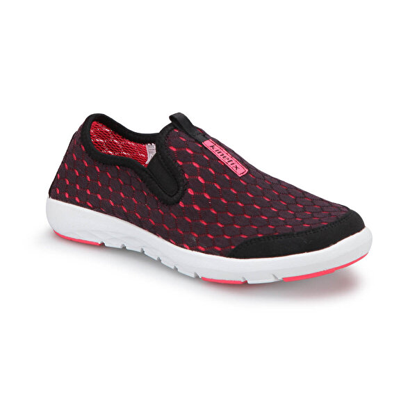 Kinetix MIZUR W Siyah Kadın Yürüyüş Ayakkabısı
