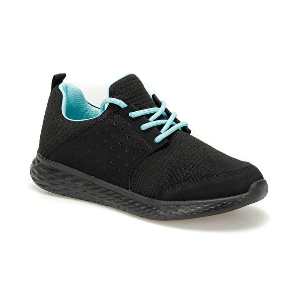 Torex DEVON W Siyah Kadın Sneaker