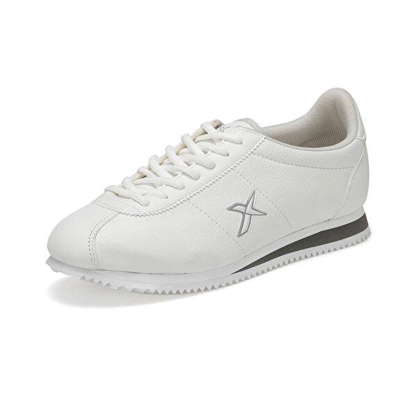 Kinetix GIGA M 9PR Beyaz Erkek Sneaker Ayakkabı