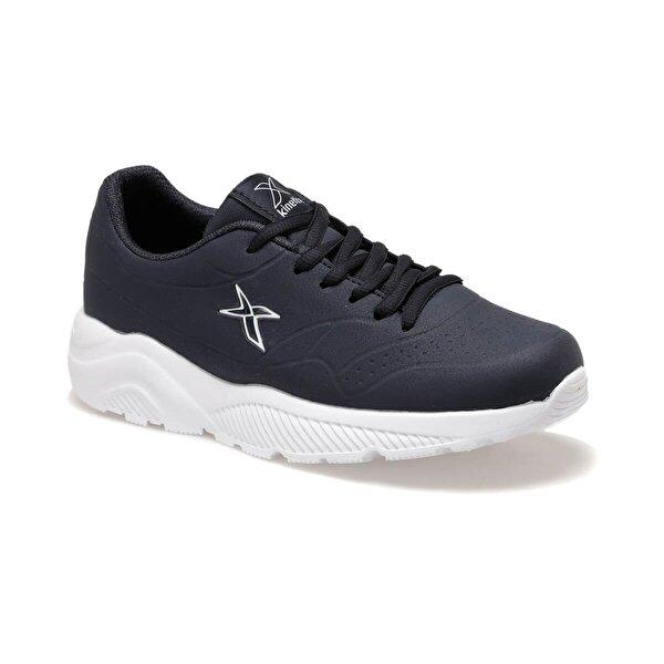 Kinetix FESTO PU M 9PR Lacivert Erkek Çocuk Sneaker Ayakkabı