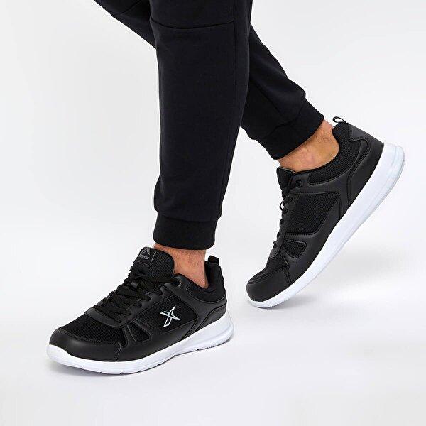 Kinetix RADAS 9PR Siyah Erkek Comfort Ayakkabı