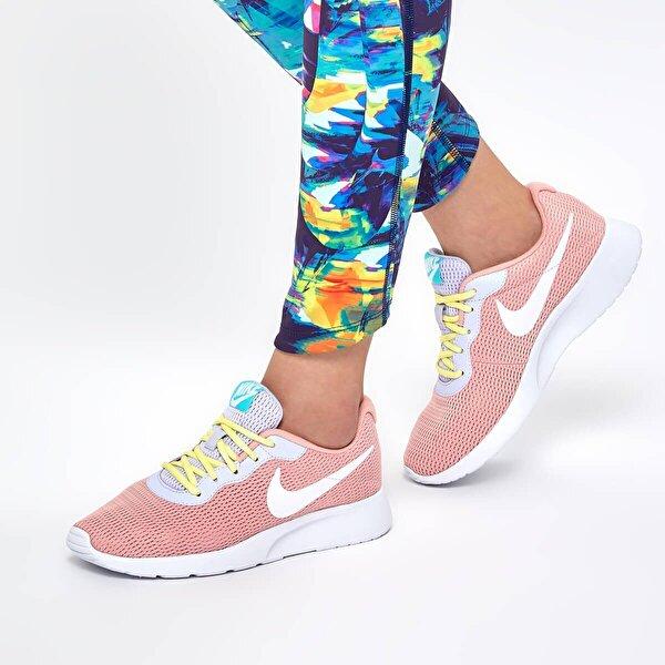 Nike TANJUN Pembe Kadın Sneaker Ayakkabı