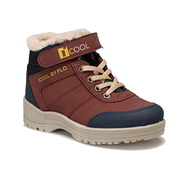 I Cool WARM1 Bordo Kız Çocuk Outdoor