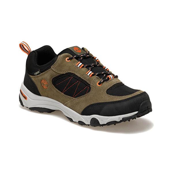 Timberland OSSIPEE OX GTX Koyu Yeşil Kadın Outdoor Ayakkabı