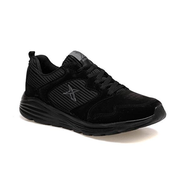 Kinetix MITRA M 9PR Siyah Erkek Sneaker Ayakkabı