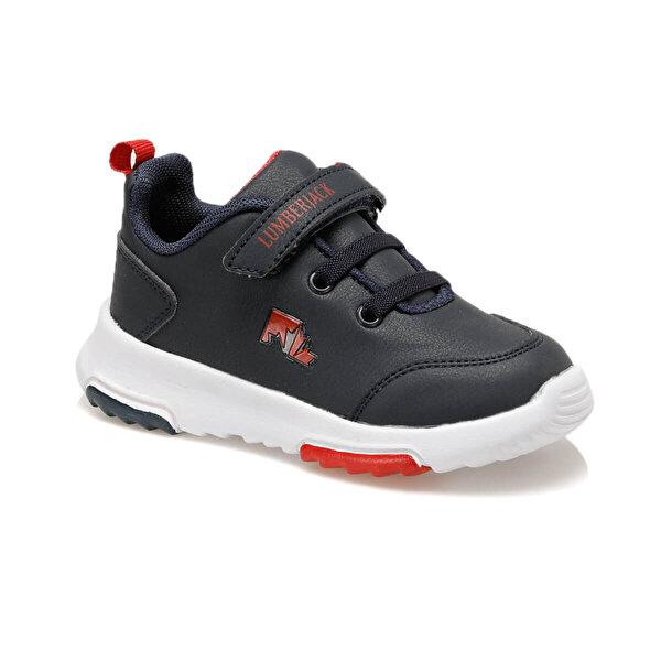 Lumberjack THOR 9PR Lacivert Erkek Çocuk Yürüyüş Ayakkabısı