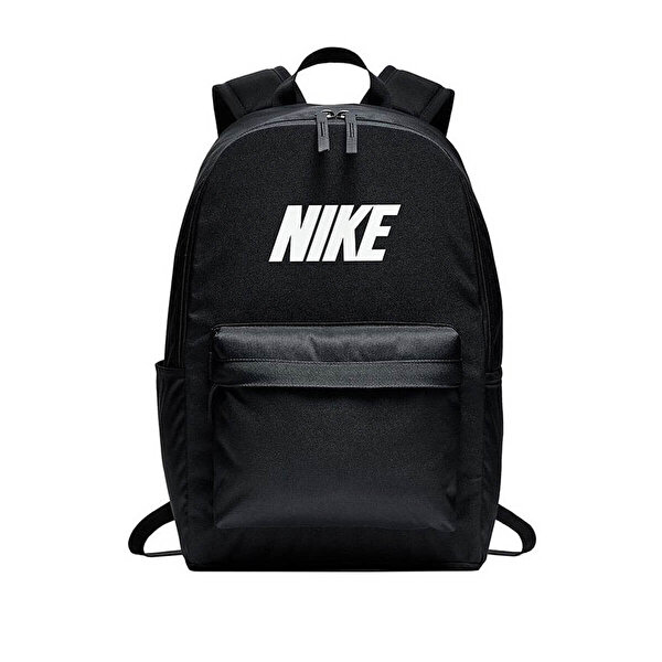 Nike NK HERITAGE BKPK - BLOCK Siyah Unisex Sırt Çantası