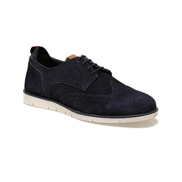 Garamond 300 Lacivert Erkek Ayakkabı