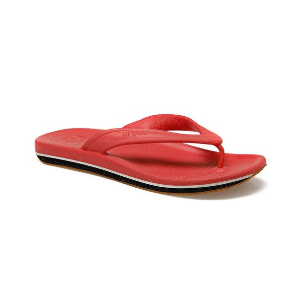 Crocs RETRO FLIP-FLOP Kırmızı Erkek Plaj Terliği