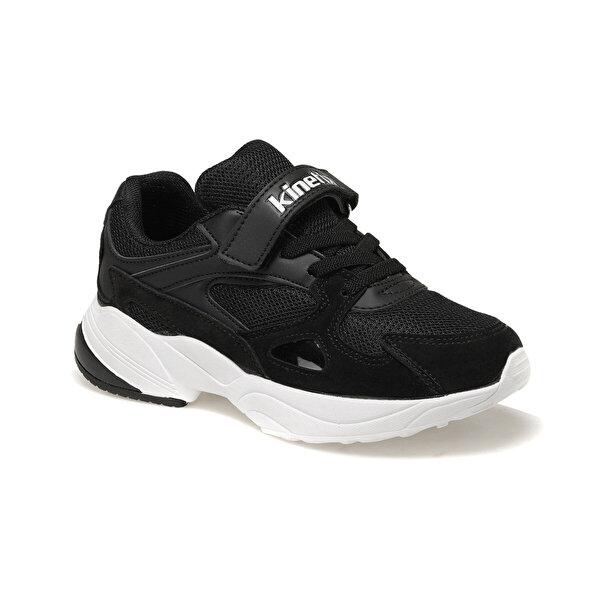 Kinetix PERRIGRIN 9PR Siyah Erkek Çocuk Yürüyüş Ayakkabısı