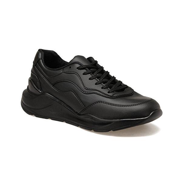 Forester ATK-411 Siyah Erkek Casual Ayakkabı
