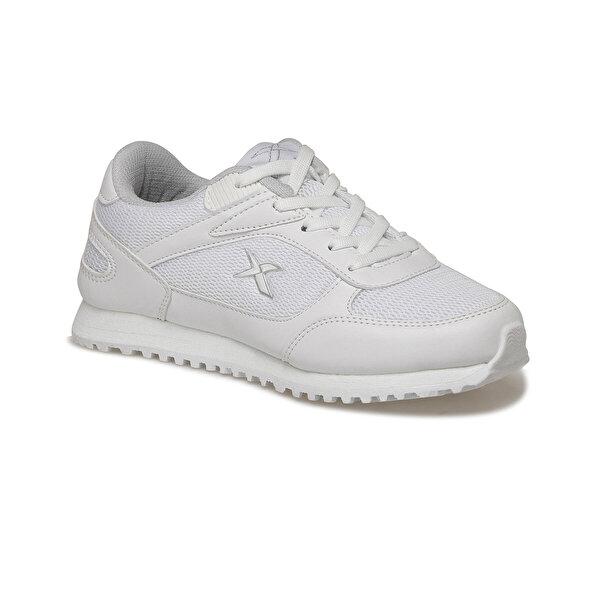 Kinetix SCUDO Beyaz Kadın Sneaker Ayakkabı