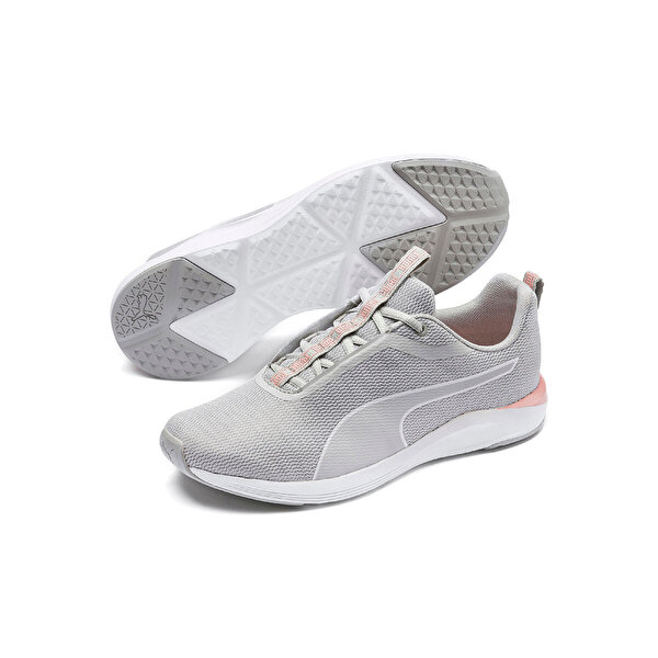Puma PROWL 2 WN S Gri Kadın Koşu Ayakkabısı