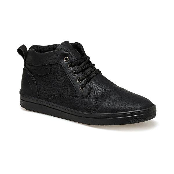 Panama Club TR-01 Siyah Erkek Ayakkabı