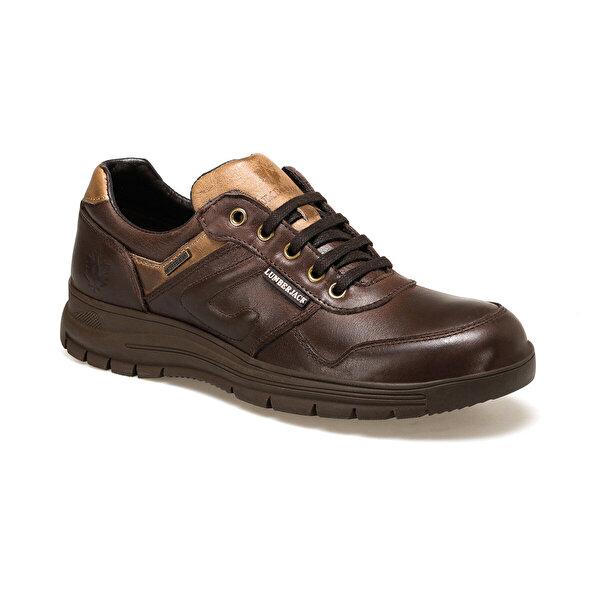 Lumberjack JEGA 9PR Kahverengi Erkek Casual Ayakkabı