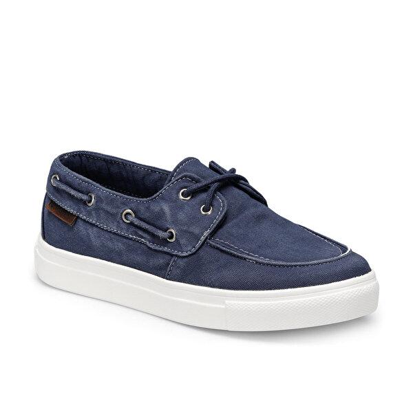 Lumberjack CAMILA Mavi Kadın Sneaker Ayakkabı