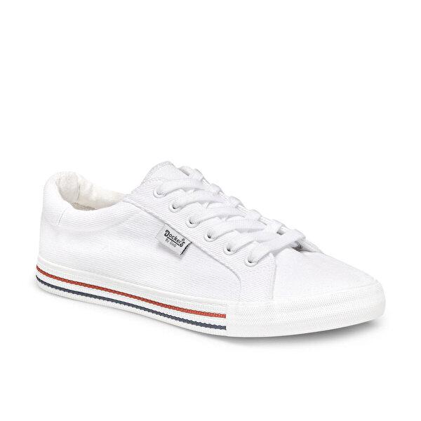 Dockers by Gerli 224554 Beyaz Erkek Sneaker