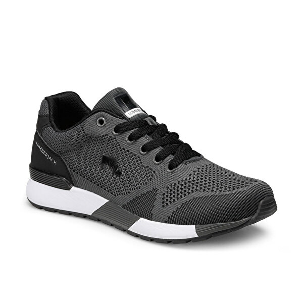Lumberjack VENDOR WMN Siyah Kadın Sneaker Ayakkabı