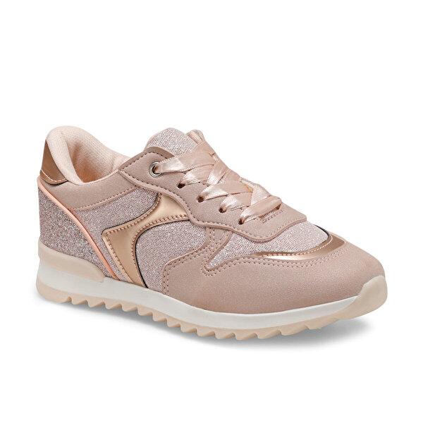 Seventeen ANGELA Pudra Kız Çocuk Spor Ayakkabı
