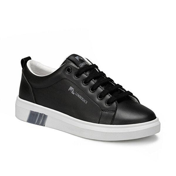 Lumberjack TINA Siyah Kadın Sneaker Ayakkabı