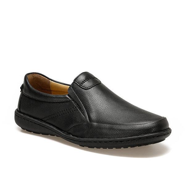 Flexall AL-7 Siyah Erkek Comfort Ayakkabı