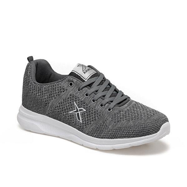 Kinetix FINARE 9PR Koyu Gri Erkek Sneaker Ayakkabı