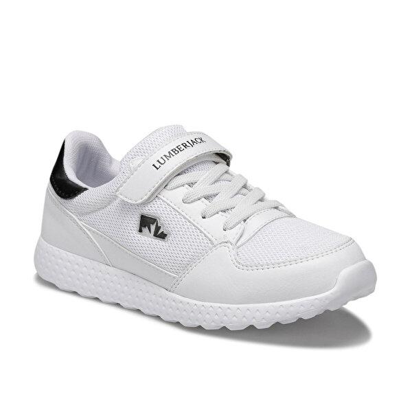 Lumberjack CONTUNE Beyaz Erkek Çocuk Yürüyüş Ayakkabısı