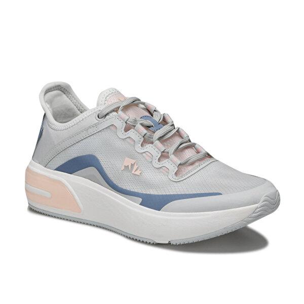 Lumberjack BRITNEY Mavi Kadın Sneaker Ayakkabı