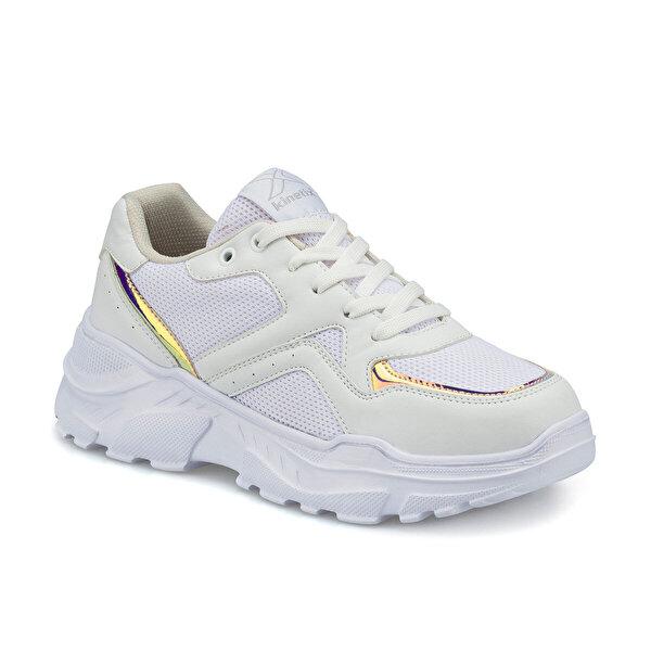 Kinetix PENTA W Beyaz Kadın Sneaker Ayakkabı