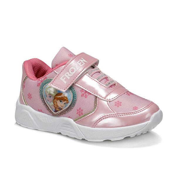 Frozen NELDA.F Pembe Kız Çocuk Spor Ayakkabı