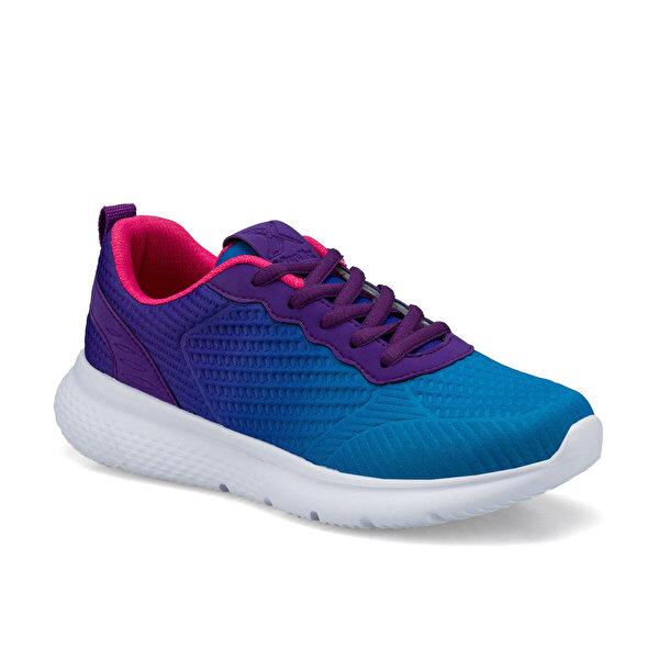 Kinetix BARNES W Mor Kadın Sneaker Ayakkabı