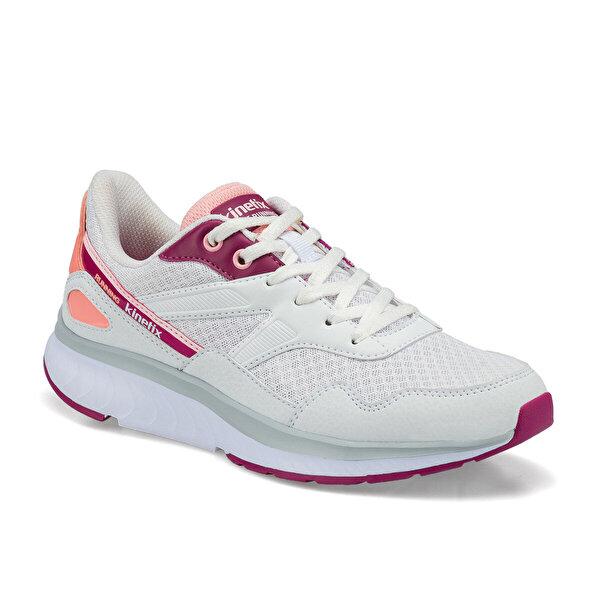 Kinetix DECKER W Beyaz Kadın Koşu Ayakkabısı