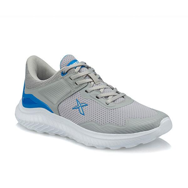 Kinetix ENDURO Gri Erkek Koşu Ayakkabısı