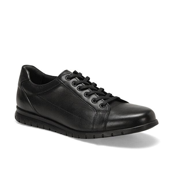 Oxide DM-33 Siyah Erkek Casual Ayakkabı