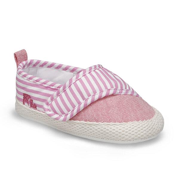 Lumberjack MONEY Pembe Kız Çocuk Sneaker Ayakkabı