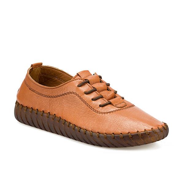 Polaris 5 Nokta 103083.Z Taba Kadın Comfort Ayakkabı