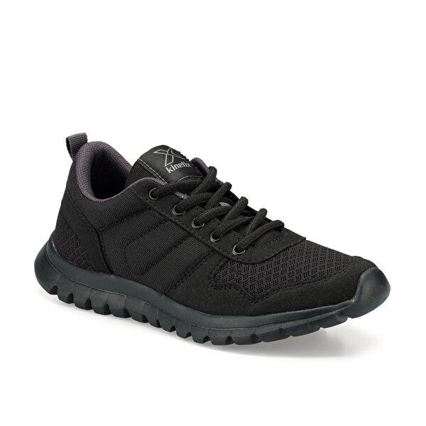 Kinetix BALERA Siyah Kadın Koşu Ayakkabısı